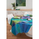 Mille Fiori Tablecloth 35 x 35 Sou-bois