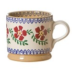 Old Rose Small Mug