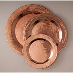 Thessaly Round Platters