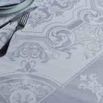 Bearegard  GALET Tablecloth and Accessories