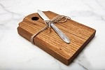 Cheese Board Set Mini, Handcrafted Hungary