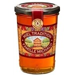 Bernard Michaud Traditional Honey