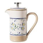 Forget Me Not Small Cafetiere Pot