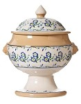 Nicholas Mosse VIP Tureen-Forget Me Not