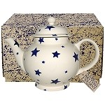 Starry Skies 4 Cup Teapot Retired