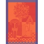 Cup of Tree Kitchen Towel