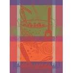 Soupe Julienne Kitchen Towel