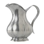 Match Fluted Pitcher