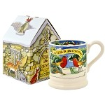 Year in the Country Scene Fall 2016 1/2 Pint Mug Boxed