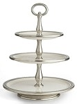 Arte Italica Tuscan 3-Tiered Stand