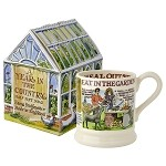Year in the Country Cooking 1/2 Pint Mug Boxed