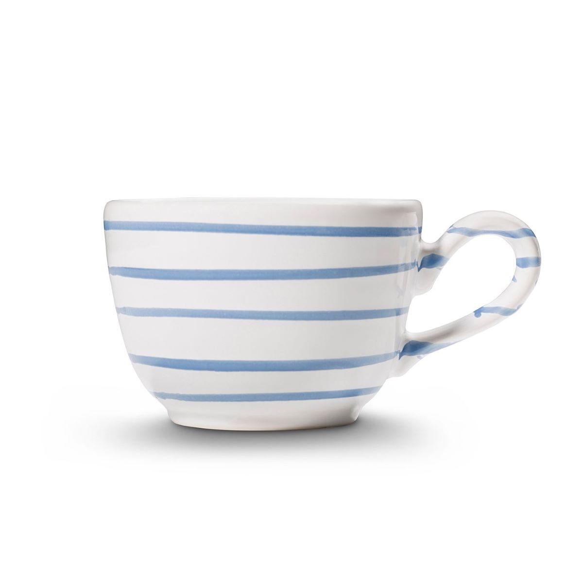 Dizzy Blue Coffee Cup only