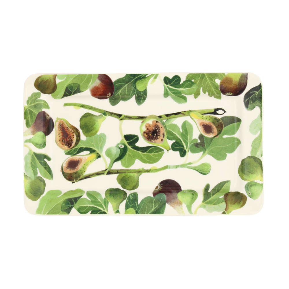 Figs Medium Oblong Plate-2 available