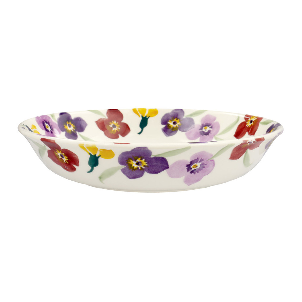 Wallflower Small Pasta Bowl-4 available