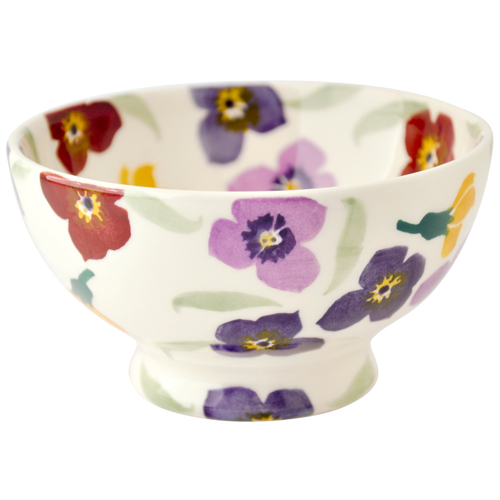 Wallflower French Bowl -1 available