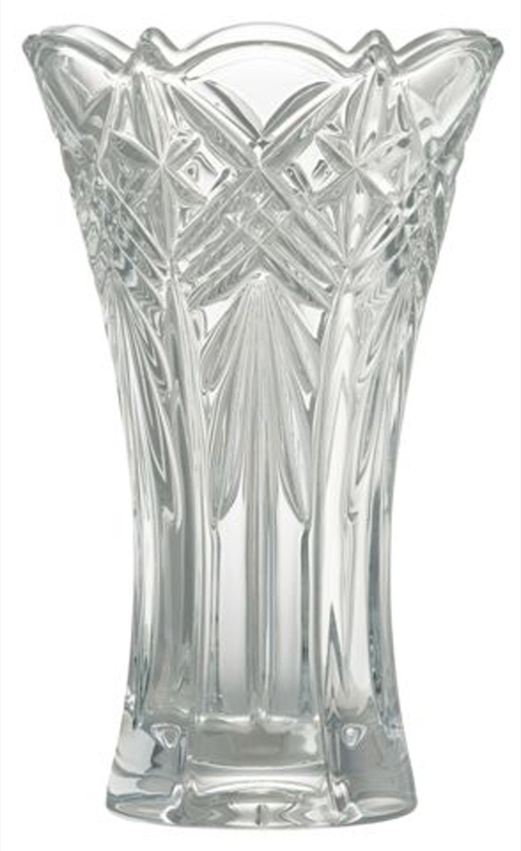 Galway Crystal Symphony Vase