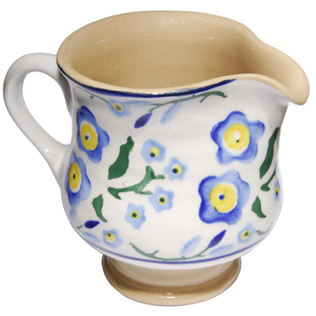 Forget Me Not Tiny Jug-1 available