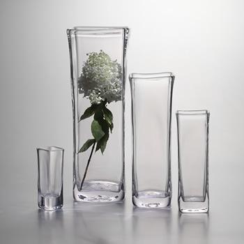 Simon Pearce Woodbury Vase