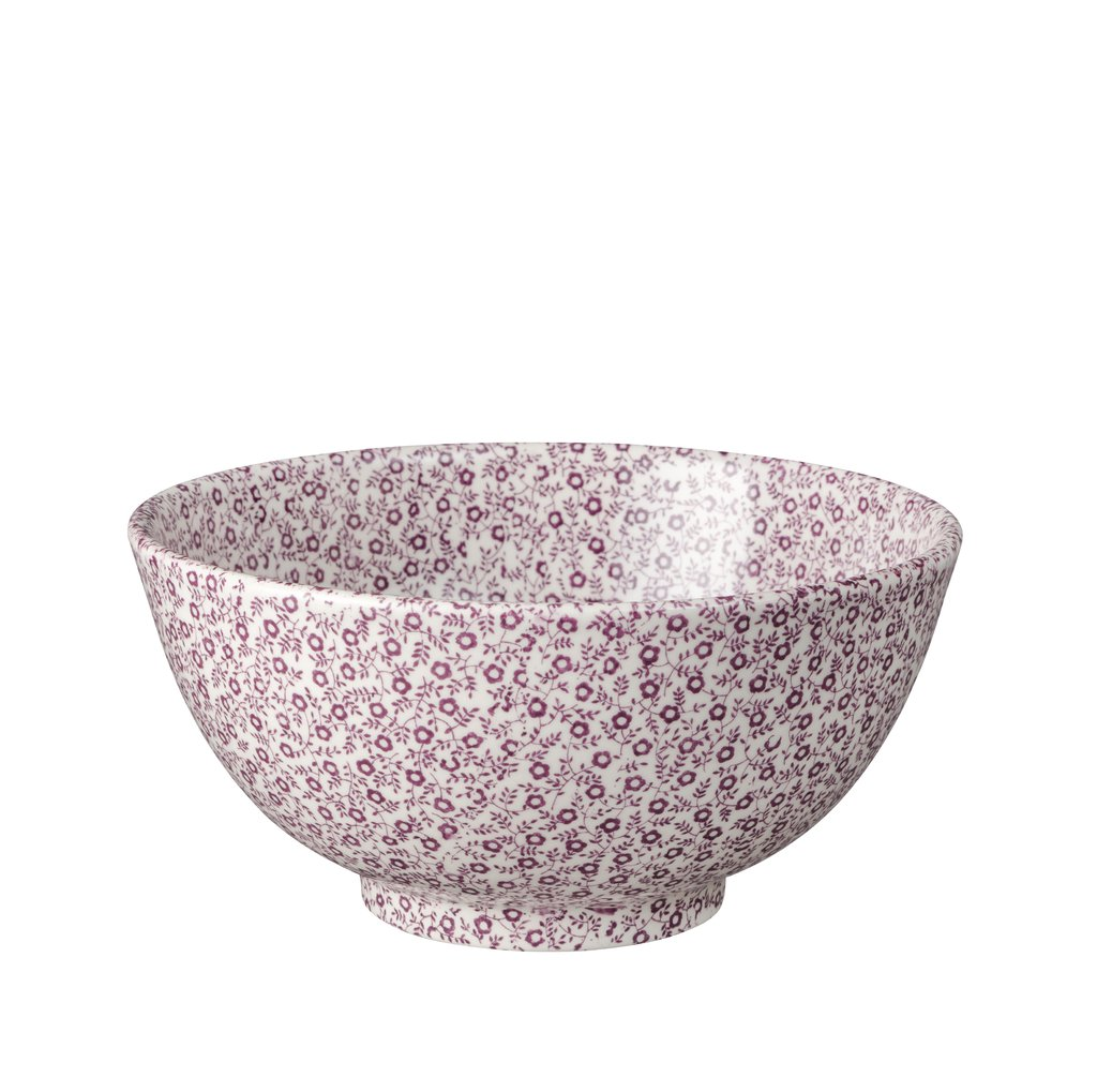 Mulberry Felicity Footed Bowl Medium - 1 Available