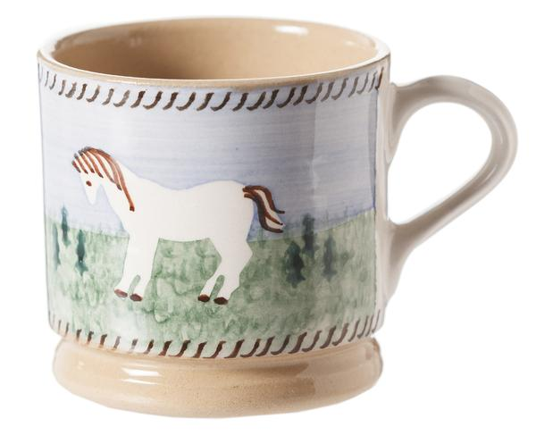 Pony Small Mug -2 available