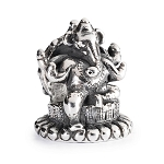 Ganesha Bead- 1 available