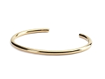 Gold Plated Bangle- 1 Medium available