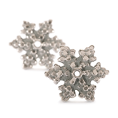 Snow Star Earring 1 set available