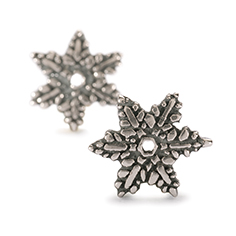Snow Flower Earring 2 sets available