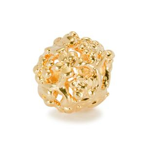 Four Seasons Gold Bead