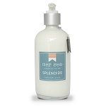 Splendide Shea Lotion 8 oz Glass