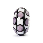 Lavender Facet, Limited Edition Bead