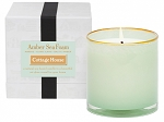 Amber Sea Foam (Cottage House) Candle