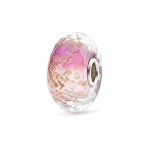 Pink Delight Facet Bead