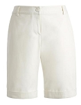 Joules Rylee Mid Length Short-Cream