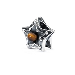 Star of Intuition Bead, Gemini