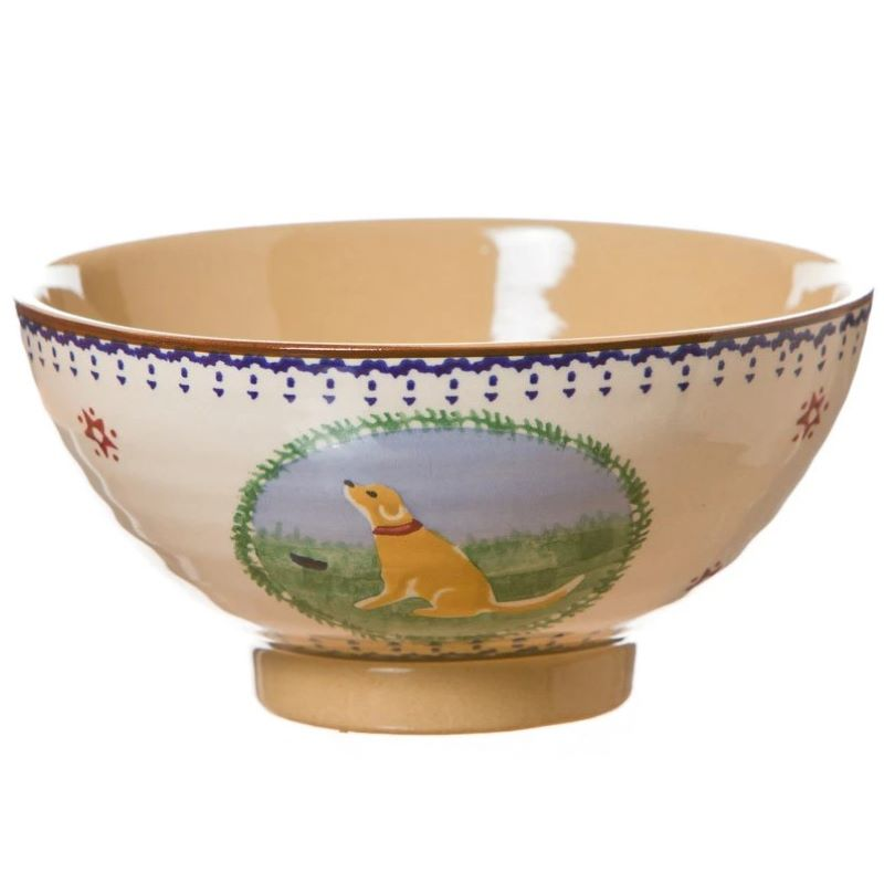 Dog Medium Bowl
