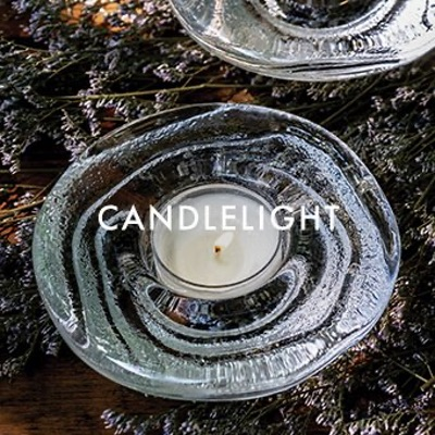 Candleholders,Votives and Tealights