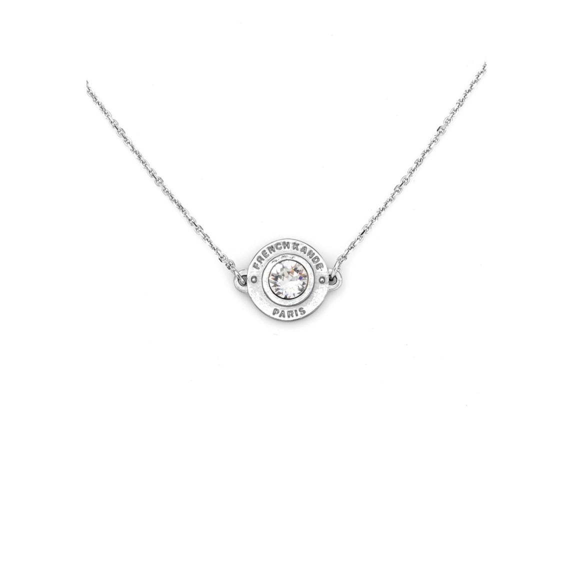 Swarovski Petite Chain Annecy Necklace   Ann Marie's