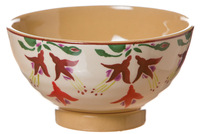 Fuchsia Small Bowl