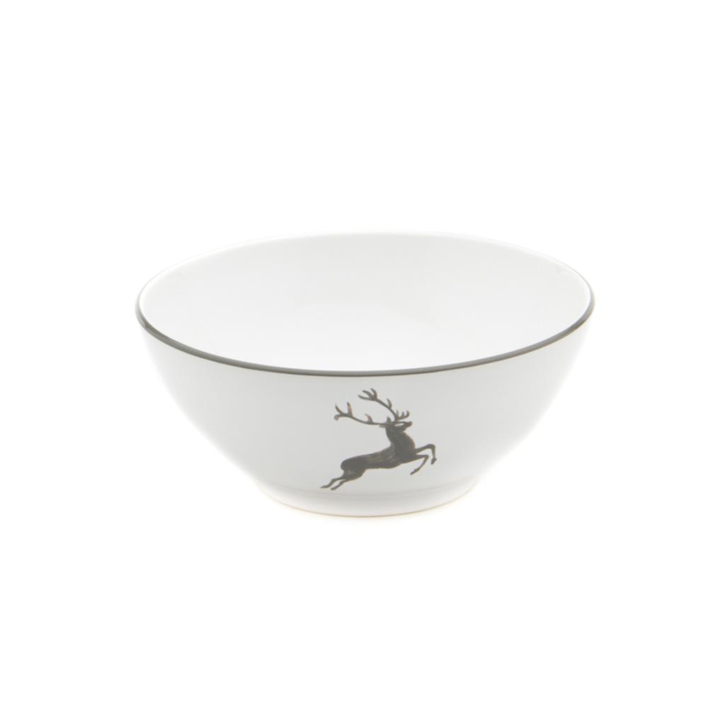 Grey Deer Bowl 7.75