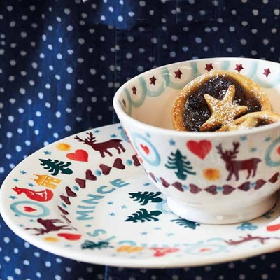 Emma Bridgewater for Fall & Holiday