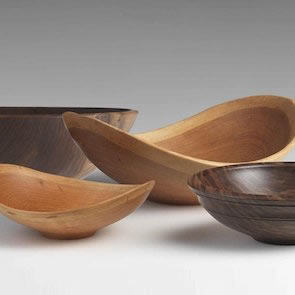Andrew Pearce Handmade Wooden Bowl, Cutting Boards and Accessories