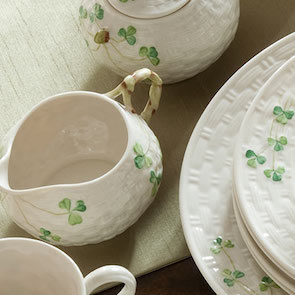 Belleek Fine China