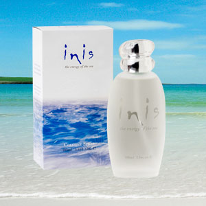 Inis Fragrances of Ireland
