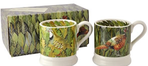 Emma Bridgewater Boxed Mugs, Teapots and Gifts