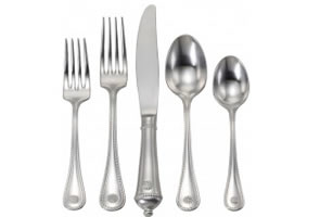 Berry and Thread Flatware