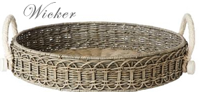 Waveney Baskets