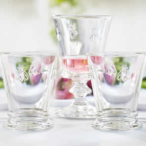 La Rochere Glassware , France