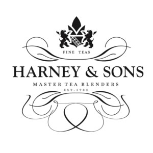 Harney and Sons Tea Sachets