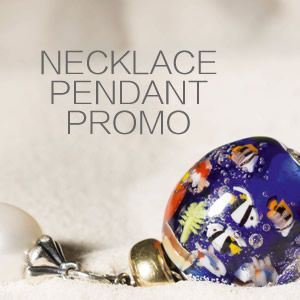 Summer Necklace Promotion